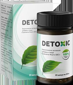 detoxic سعر