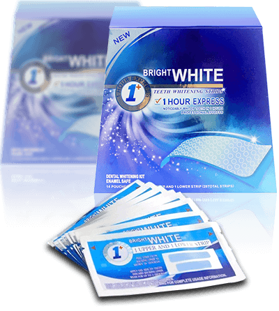 bright white شراء