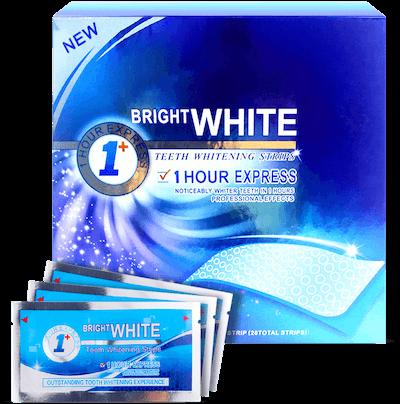 bright white فوائد